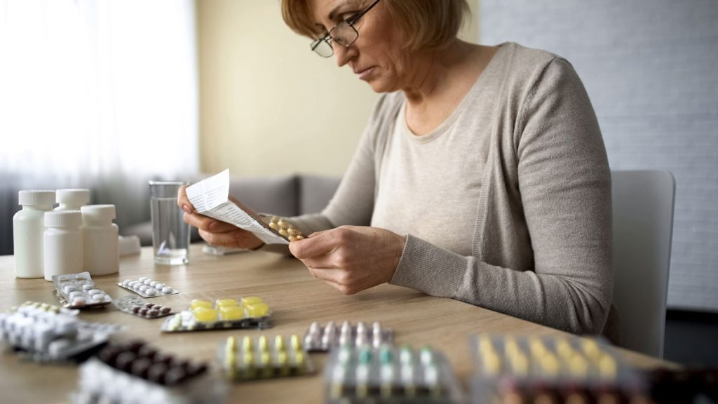 Medication administration can be frustrating. Happier at Home has your solution.