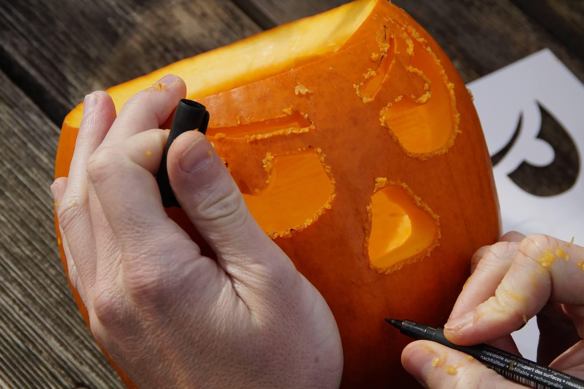 Halloween Activities for Seniors