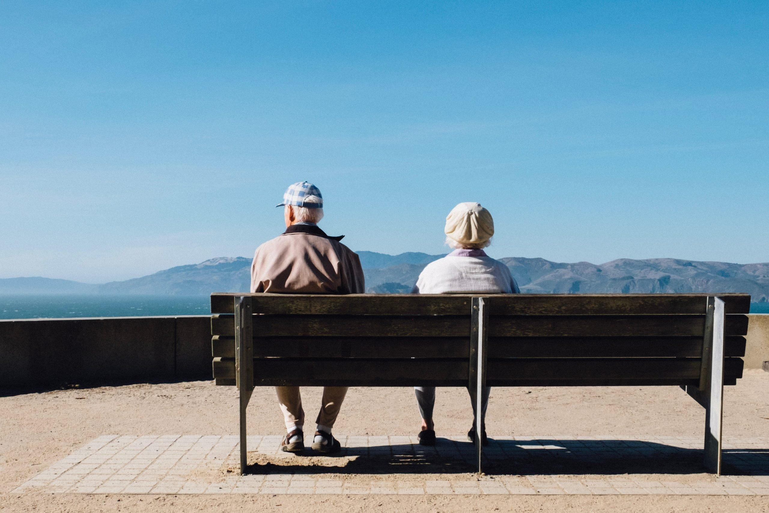 Sunscreen safety for seniors