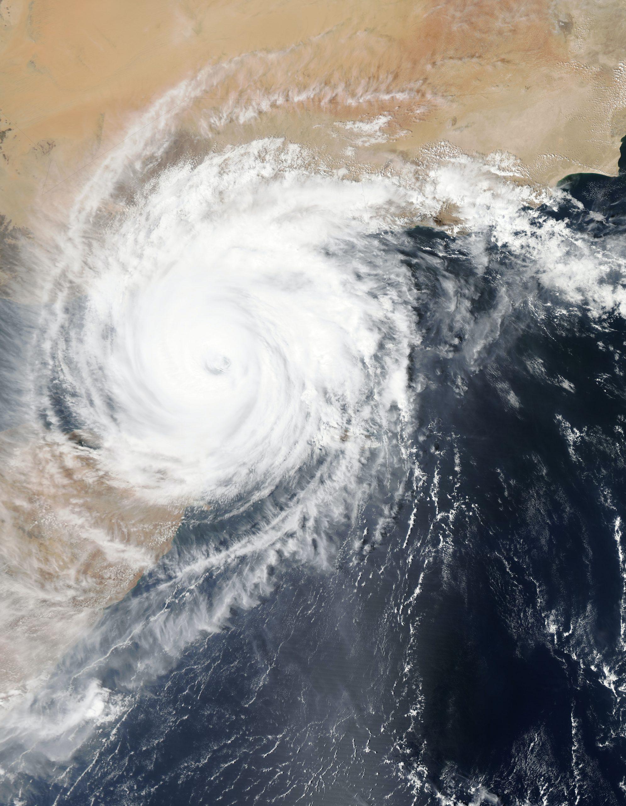 hurricane preparedness for seniors